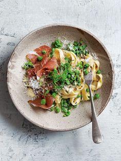 This amazing pasta w