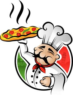 fat chef cartoon chef cartoon fat italian chef cartoon rh pinterest com italian cuisine clipart free italian food border clip art