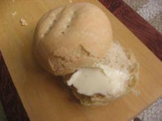 Pan amasado, receta chilena / Country Chilean bread