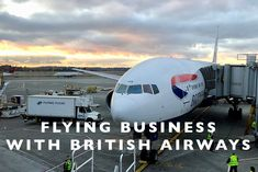 Flying Business with