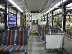 los angeles bus interior - Google Search