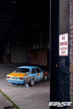 Modified Opel Kadett C General Motors, Holden Gemini, Chevy, Chevrolet, Rat Rod Cars, Gm Car, Datsun 510, Top Cars, Fast Cars