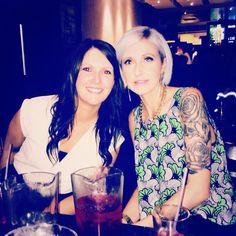 Drunken Nights #Friends