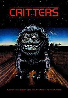 Ocho alienígenas hambrientos llegan a la Tierra buscando alimento. En su camino…