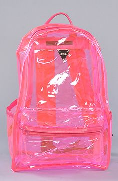 The Iceberg Back Pack In Neon Pink ☻                                           ⇜•ṄεΦЙ❉€яᗛƶΣ•⇝