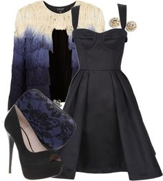 """""""Untitled #1190"""" by alexross on Polyvore"""