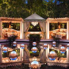 Brides: The Best Las Vegas Hotspots for Honeymooners | Honeymoons | Brides.com