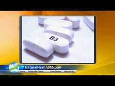 ▶ Vitamin B3 therapy can cure alcoholism, anxiety, depression, tension and, even, schizophrenia.  - YouTube
