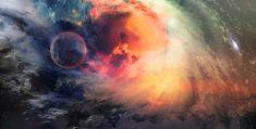 Ezt hozza az életedbe a pár napja elkezdődött galaktikus új év Galaxies, Illustration Art, Stock Photos, Painting, Outdoor, Outer Space, Karma, Colour, Stars