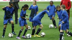 More news on Dr. John O'Kane's study that  Younger female soccer players continue to play with concussion symptoms