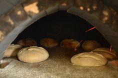 ロケットストーブ式石窯について、今、書けること。の画像:わざわざのパン+