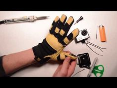 DIY Glove Mount: GoPro Tips and Tricks - YouTube Gopro Ideas, Gopro Diy, Gopro Photography, Gopro Camera, Camera Hacks, Addiction Recovery, Gopro Hero, Diy Accessories, Multimedia