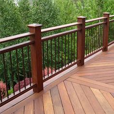Deck Railing Design Ideas home decor deck railing ideas deck railing deck railing designs deck We Design And Install Railings In A Variety Of Styles And Materials Each Selected To Deck Railing Designrailing Ideasdeck