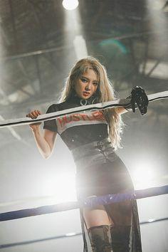 #HyoYeon #Wannabe