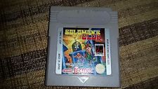 JUEGO NINTENDO GAME BOY COLOR SOLOMON´S CLUB