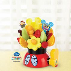 Mickey Mouse Clubhouse Party Bouquet