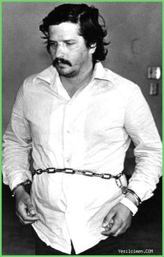 William Bonin (AKA the Freeway Killer)~21 known victims but could be as many as 36.  His victims were primarily young boys and men whom he assaulted, raped and strangled, leaving the bodies along California freeways.  He was sentenced to death in 1996 by lethal injection.  It is curious that he had been paroled twice as a sex-offender even after telling authorities he was not ready to re-enter society.  They released him and he took to killing his victims so they would not tell of his acts