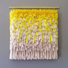 MADE TO ORDER Woven Wall hanging Handwoven Tapestry by jujujust