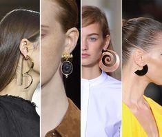 Spring/ Summer 2015 Jewelry Trends: Statement Earrings Timothy John New York NECKALCE 2015 TREND LUXURY HOT GLAMOROUS