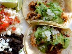 19 Terrific Lunch Options in Downtown Austin