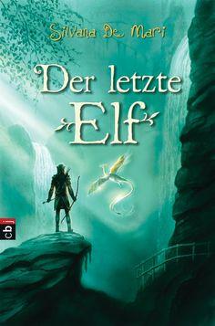 Der letzte Elf - wunderschönes Buch