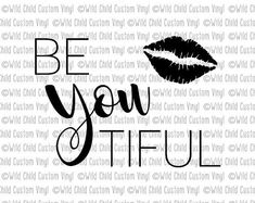 Beautiful, Beautiful SVG, Beautiful Graphic, Makeup Brush Holder, Beautiful Makeup Brush File Graphic Makeup, Makeup Brush Holders, Beautiful Beautiful, Custom Vinyl, Wild Child, Makeup Brushes, Crafts, Manualidades, Handmade Crafts