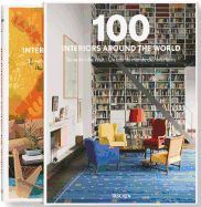 Published by TASCHEN Books: 100 Contemporary Houses - 100 Interiors Around the World - Century Travel - Dalí. Interior Design Books, Book Design, Interior Photo, Interior Paint, Taschen Books, Exotic Homes, Shops, Coffee Table Books, Deco Design