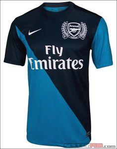 The Arsenal 2011-12  #mensfitness #fitmen #runningmen #sporttees #sportswear #mensports #menssports #menshirt