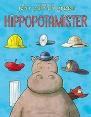 HIPPOPOTAMISTER by John Patrick Green