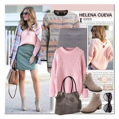 """""""Helena Cueva style!"""" by jenny007-281 ❤ liked on Polyvore featuring Vince Camuto, River Island and Accessorize"""