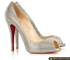 expensive shoes | Expensive shoes unique dress christian louboutin lady claude shoes