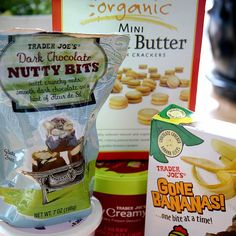 The 12 Vegan Foods From Trader Joe's That Everyone Loves: Whenever I walk into Trader Joe's, I feel a sense of excitement because I am always discovering a new vegan item on its shelves.