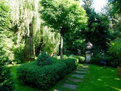 Garten Frank und Stefan