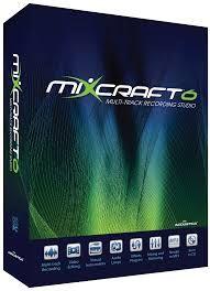 Mixcraft 6 Crack, Keygen + Registration Code Full Free Download