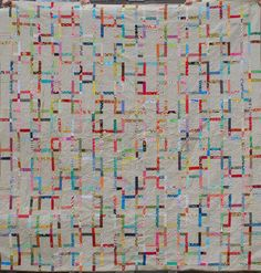 Quilt by Phoebe Harrell