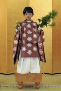 Prince Hisahito of Akishino (悠仁親王 Hisahito Shinnō?, born 6 September 2006) is the third child and only son of Prince and Princess Akishino. He is third in line to become Emperor of Japan.