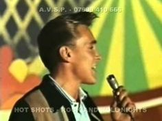 Billy Fury & The Gamblers - Stand By Me (1965). - YouTube