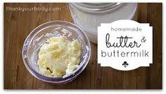 buttermilk en español - Buscar con Google