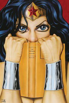 """The Confident Woman"" by Scott Rohlfs"