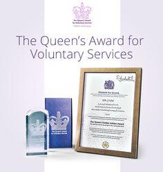 UK Queens Award