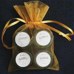 JESSA PRORX 4 PEEL MINI KIT (8-16 PEELS, 1/4OZ: LUMINOUS, MANDELIC, SUGAR TWIST, PUMPKIN ENZYME) $44.00  #jessaskincare #peelkit #luminous #mandelic #sugartwist #pumpkinenzyme #organicskincare