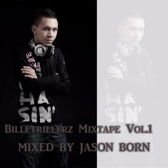 BILLETRILLERZ VOL.1 by Jason Born on SoundCloud