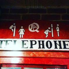 Best bathroom sign ever. #dupaSesiune