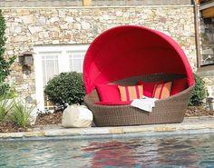 About Wicker Paradise Garden Yard Ideas, Wicker, Paradise, Blog, Blogging, Loom, Heaven