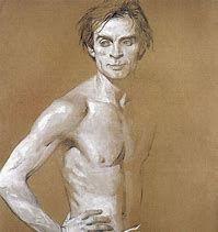 """Jamie Wyeth """"The Raven"""" Jamie Wyeth, Rudolf Nureyev, Raven, Ballet Dance, Sculpture, Statue, Art, Google, Image"""