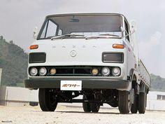 Mazda BOXER