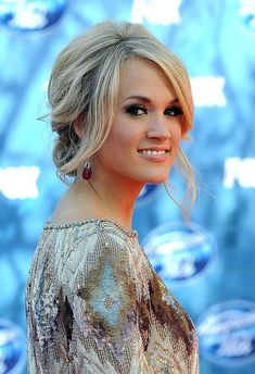 Carrie Underwood Haircut