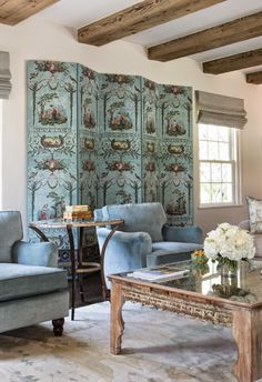 House of Turquoise: Charmean Neithart Interiors