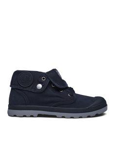 Boots femme BAGGY LOW LP F Palladium  PLDM Shoes