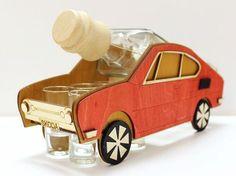 Wooden Toys, Car, Tractor, Liquor, Wood Toys, Automobile, Vehicles, Cars, Autos